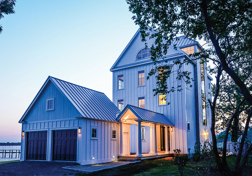 Hansen Architects Annapolis