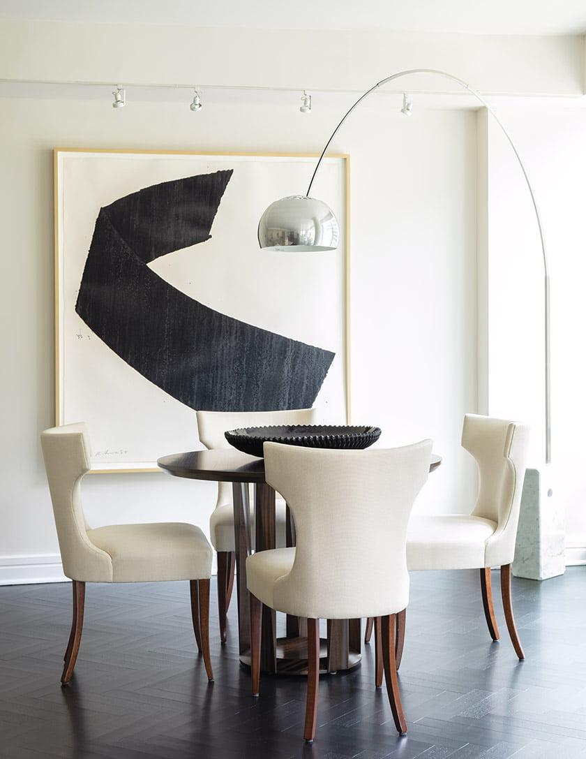 INTERIOR DESIGNER: Jodi Macklin, Jodi Macklin, Interior Design.  Photo: Gordon Beall