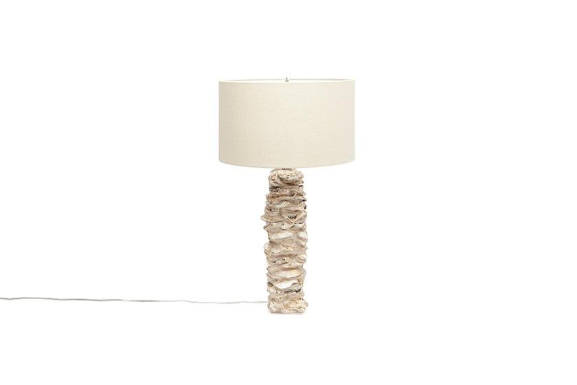 Made Goods' Raina Table Lamp.