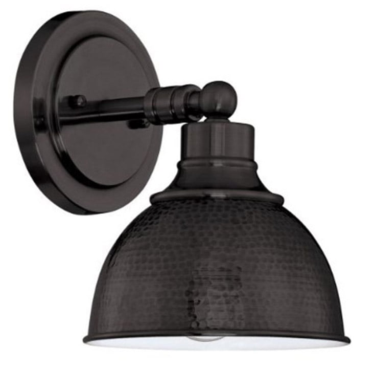 Craftmade Timarron Wall Sconce