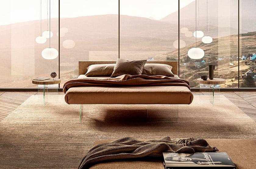 Lago's Air Bed.