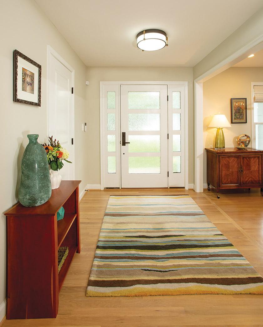 Heltzelhaus, Inc.—Grand Award for Entire House under $250,000. © GREG HADLEY